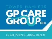 GP Care Group Logo